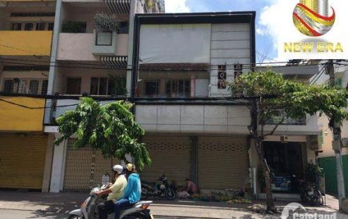 Cho thuê nhà MT Nguyễn Đình Chiểu Q3,DT: 4.5mx20m,2 Lầu,Giá: 60 Triệu