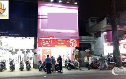 Cho thuê nhà MT Nguyễn Trãi Q5,DT: 4mx20m,1 Lầu,Giá: 45 Triệu