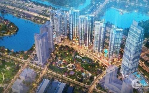 Cơ hội sở hữu căn hộ cao cấp nhất Quaanj7, dự án ECO GREEN SÀI GÒN.