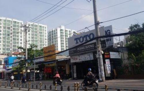 Cho thuê nhà MT Nguyễn Thị Thập Q7,DT: 7.6mx21m,3 Lầu,Giá: Liên hệ