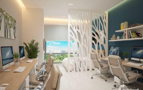 Cho thuê căn hộ văn phòng Golden king ngay trung tâm Phú Mỹ Hưng. LH 0988 786 144