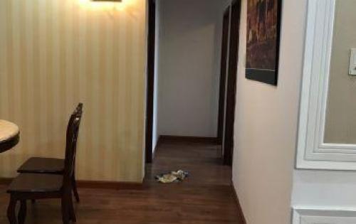 cần bán gấp căn hộ Giai Việt Tạ Quang Bửu Quận 8, DT 115m2, 2pn, giá 2.65 tỷ