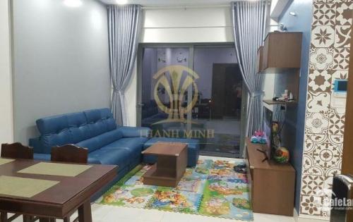 Cho thuê căn hộ 3PN Diamond Lotus full nội thất
