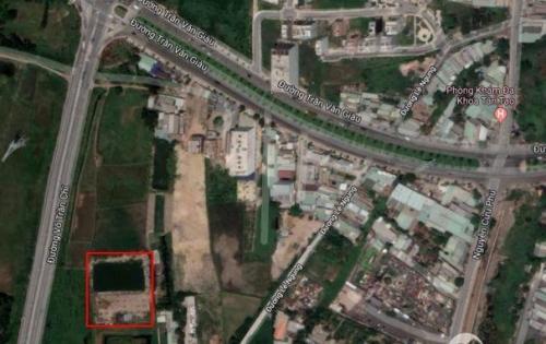 Cần cho thuê 4700m2 đất trống tại Quận Bình Tân, TPHCM