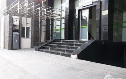 Cho thuê văn phòng mặt tiền đường Phạm Phú Thứ diện tích 200m2