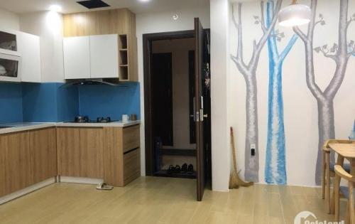 Cho thuê căn hộ The Botanica full nội thất thiết kế đẹp 1 Phòng ngủ, 57m2. LH 0932622693
