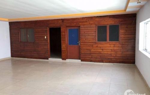 Cho thuê Nhà 2 MT Đỗ Đức Dục P. Phú Thạnh, TP 2 lầu trống suốt.