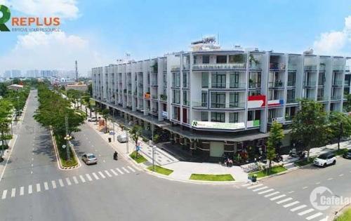 Cho thuê phòng làm việc riêng tại Vạn Phúc City, Thủ Đức đầy đủ tiện ích chỉ từ 11tr200k/tháng