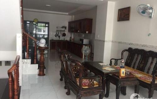 Cho thuê nhà Vạn Phúc Riverside phù hợp để kinh doanh, ở hoặc mở văn phòng (từng tầng, nguyên căn)