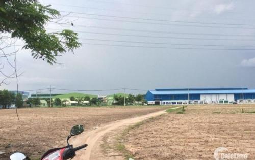 Cho thuê đất trống tại Tân Yên Bắc Giang 9.990m đến 15.500m làm xưởng sx, kho bãi