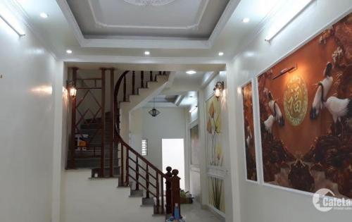 Nhà đẹp cho thuê Lạc Long Quân-Tây Hồ