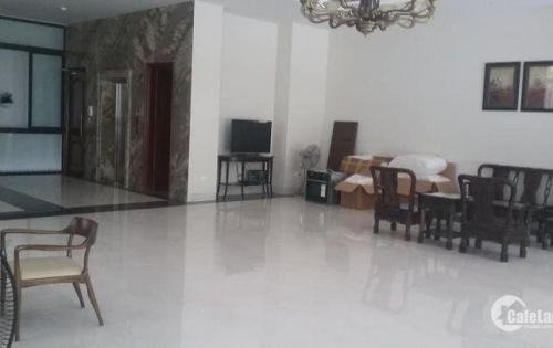 Cho thuê nhà mặt phố tiện trưng bày hàng, DT 230m  MT 11.5m , giá 46triệu/tháng, khu vực yên phụ