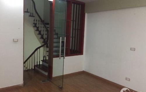 Hai căn liền kề 3,5 tầng Thụy Khê Tây Hồ 40m2 nội thất đầy đủ 2PN 1PK