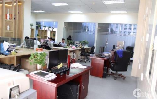 Chính chủ cho thuê văn phòng mặt phố Nguyễn Tuân