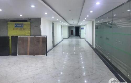 Văn phòng cao cấp diện tích linh hoạt 10-200m2 tại 62 Nguyễn Huy Tưởng, 0901793628