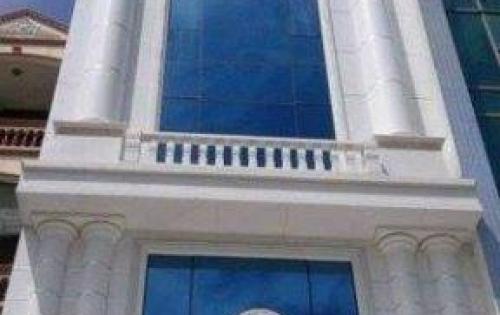 CHO THUÊ  170m2 văn phòng cực đẹp thông sàn mặt phố Hoàng QUốc Việt giá chi 24tr/tháng