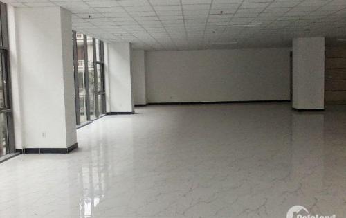MBKD, Showroom, Văn Phòng 166m2 mặt đường Nguyễn Xiển quận Thanh Xuân
