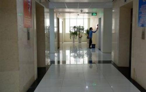 Cho thuê văn phòng mặt tiền ĐẸP, Khuất Duy Tiến- Nguyễn Xiển. DT 160M2 giá 30tr/tháng
