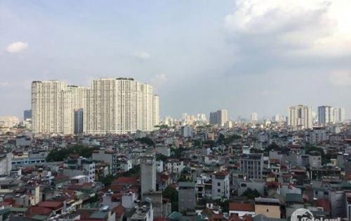 Cho thuê căn hộ chung cư cao cấp Golden Palm Lê Văn Lương.