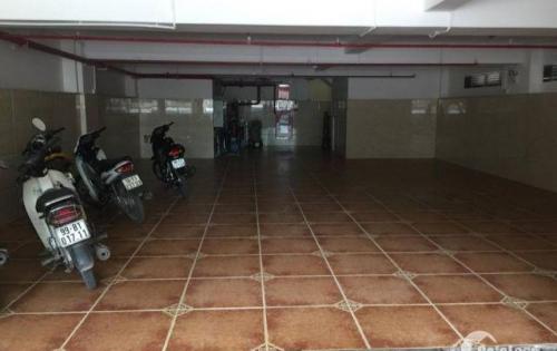 Văn phòng cho thuê làm showroom trưng bày sản phẩm khu vực Nguyễn Trãi