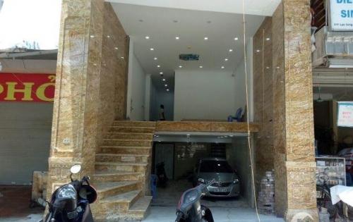 nhà trong ngõ Tô Vĩnh Diện Thanh Xuân 55m2 mặt tiền 7m nội thất cơ bản