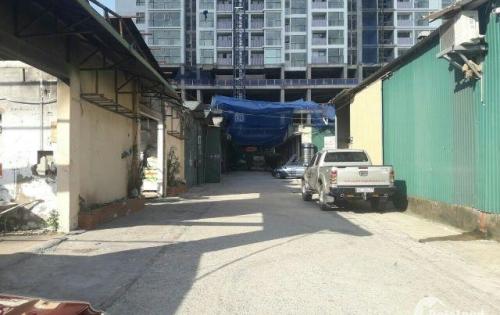 Cho thuê 100m2 đến 300m2 kho tại khu đường Phạm Hùng, Mễ