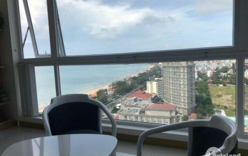 Cho thuê căn hộ - chung cư Sơn Thịnh, Vũng Tàu, cách Bãi Sau chỉ 50m, kế bên Imperial