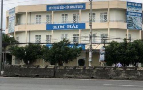 Đất nền chợ Kim Hải giá siêu hot, siêu đầu tư, SHR, thổ cư 100%