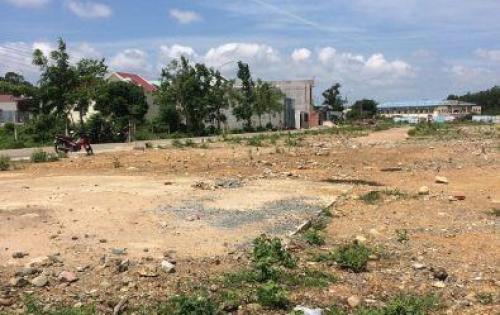 Bán 2 mảnh đất đường Xuân Hồng, gần bùng binh Hòa Long