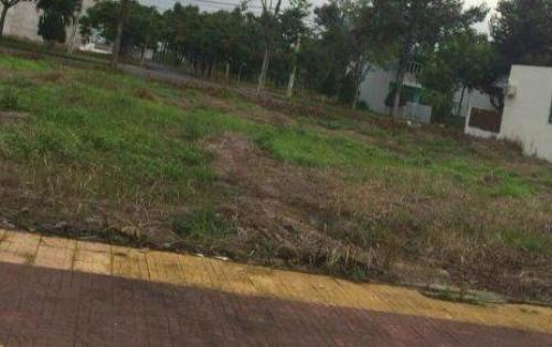 Chuyển nhượng lô đất ở Võ Văn Kiệt, Tp Bà Rịa. Sổ hồng riêng