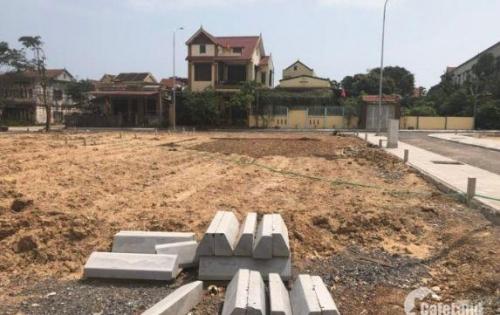 Mở bán dự án đất nền nằm ngay trung tâm Bến Cát.