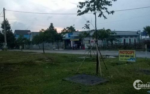 Thanh Lý lô đất kế bên trường đại học Việt - Đức, đường Vành Đai 4.
