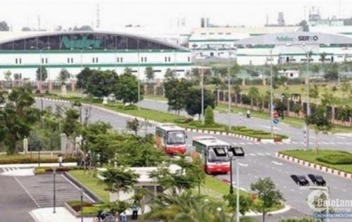 Cần bán gấp lô góc 2MT sát bên kcn Nhật - Hàn, SHR, đường 16m, Chính chủ