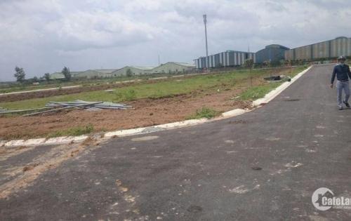 Chỉ 135tr có thể sở hữu đất ở tại Chánh Phú Hòa Bến Cát bình dương
