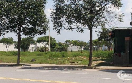 Tôi cần bán lô đất đối diện siểu thị GS Hàn Quốc, đất KĐT thổ cư 100%, sổ hồng. Không tiếp môi giới.