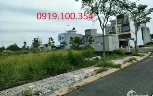 Siêu dự án Gò Đen Center bắt đầu nhân giữ cỗ, ngay Quốc Lộ 1A, QH 1/500, SHR. LH: 0919.100.354