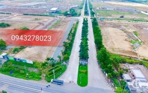Bán đất nền dự án Western City chỉ từ 1 tỷ nằm trước KCN Phú An Thạnh