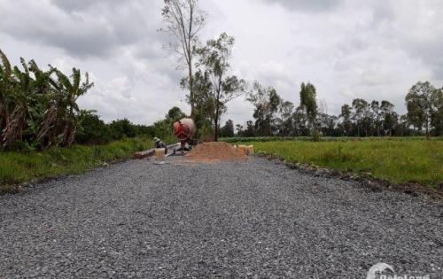 đất chíh chủ ần tiền bán gấp 500m2 giá 800 triệu - 0909045119