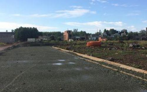 Đất Phước Tân, chỉ 11tr8/m2, đối diện cây xăng Vina, thổ cư, 1/500, hạ tầng hoàn thiện 60%