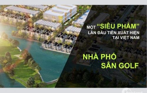 Mở Bán Đất nền biệt thự ngay Sân Golf Long Thành, Giá chỉ 10- 12 triệu/m2, Liên hệ:0903343106