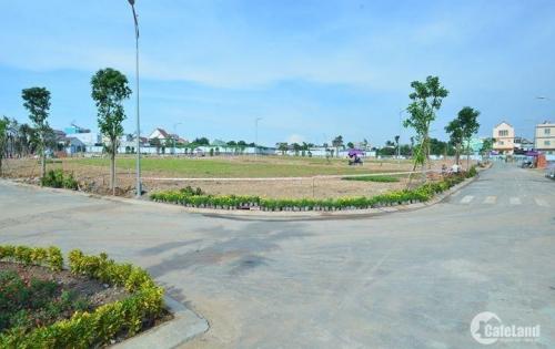 Đất Nền Phân Lô ngay KCN Biên Hòa, Đường 20m, 400 triệu/100m2