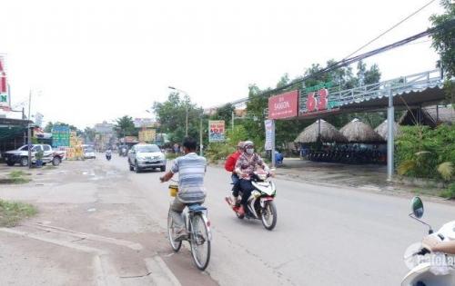 Đất nền phân lô TP.Biên Hòa, Ngay KCN Tam Phước, Đường 20m, 4triệu/m2
