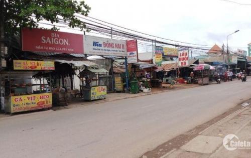 Đất thổ cư giá đầu tư TP.Biên Hòa, Ngay KCN Tam Phước, 4 triệu/m2