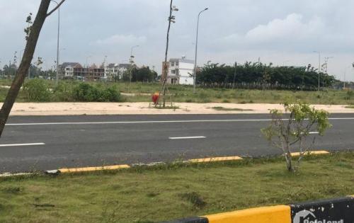 KĐT Long Hưng bán đợt 1 giá CĐT, mở bán khu 6 mặt tiền Hương lộ 2