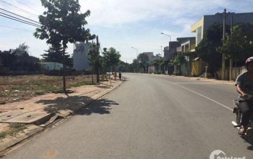 Đất thổ cư 100m2, SHR gần chợ ngay ngã 3 Thái Lan tiện kinh doanh giá 579tr