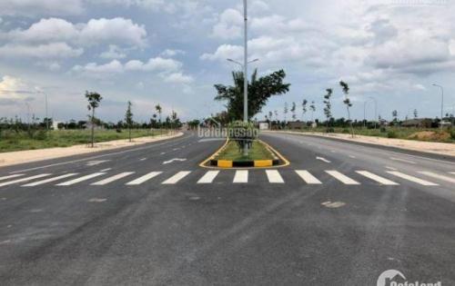 Bán đất gần cổng 11-Phước Tân Biên Hòa, gần QL51, 100m2, giá 8 triệu/m2.0912557106