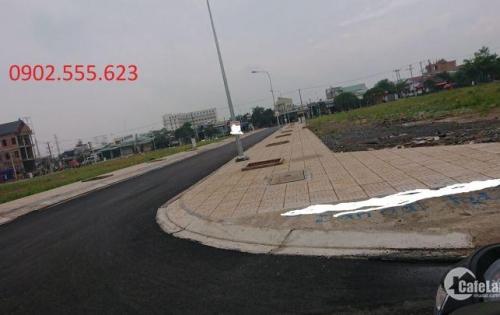 Đất nền Phân lô TP.Biên Hòa, Ngay KCN Tam Phước, Mặt tiền QL51, 4tr/m2