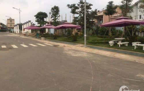 Đất sổ sẵn TP.Biên Hòa, Mặt tiền QL51, ngay KCN Tam Phước 400 triệu/m2