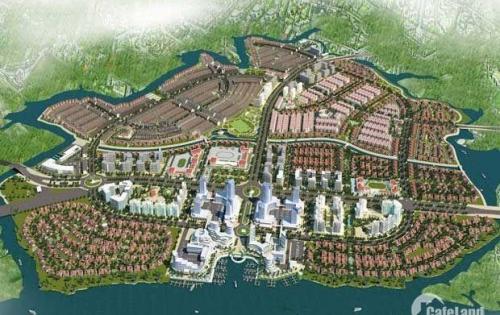 Bán đất xã Long Hưng, gần sông mát mẻ, sổ đỏ thổ cư