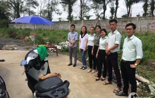 Cấn bán lô đất Tại Phước Tân cách Quốc Lộ 51 khoảng 500m , bên cạnh Sân Golf Long Thành